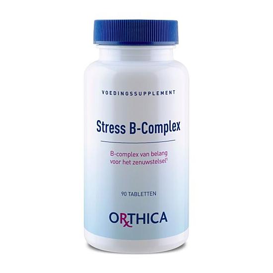 ORTHICA Stress B-complex 180 tabl