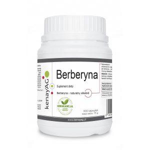 - Suplementy diety kenayAG