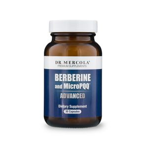 Berberyna - Suplementy diety Dr Mercola