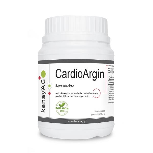 KenayAG CardioArgin 220 g