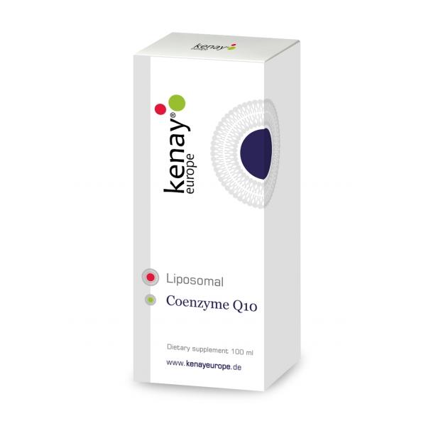 CureSupport Koenzym Q10 Liposomalny 100 ml