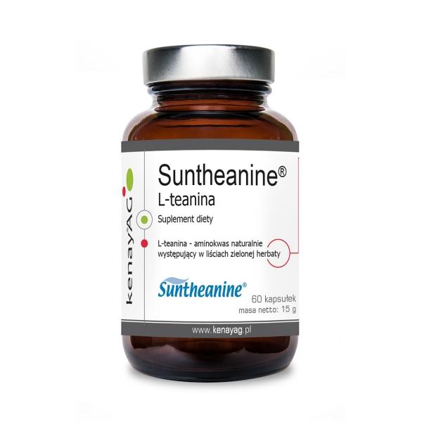KenayAG L-teanina Suntheanine® 60 kaps